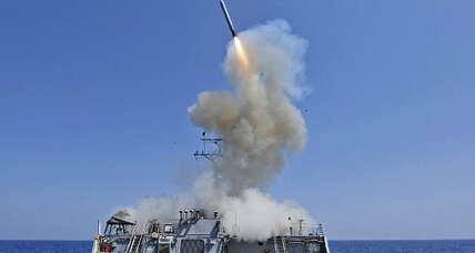 What might Syria strike look like? Libya operation could hold clues