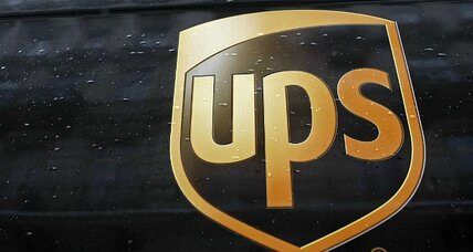 UPS drops health benefits for 15,000 spouses. An Obamacare bellwether?