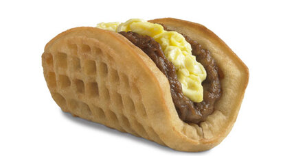 Taco Bell waffle taco: Chain expands breakfast test