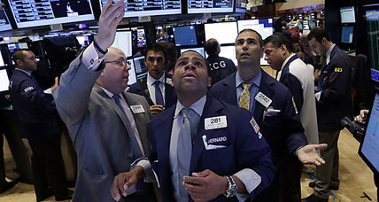 S&P stock index tops 1700 for first time