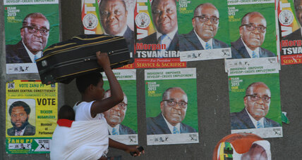 Will electoral defeat spell the death of Zimbabwe's opposition?