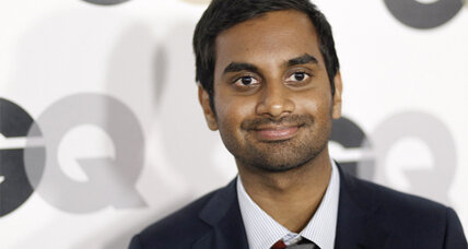 'Parks and Recreation' star Aziz Ansari will write a book on romance