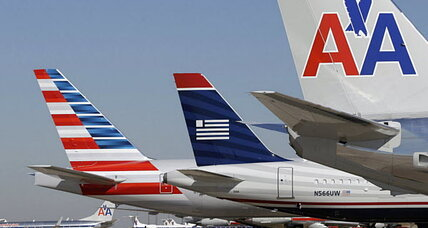 Why American-US Airways merger isn't flying with the Justice Department