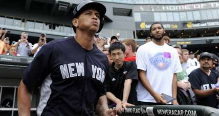 After A-Rod doping penalty, don't expect meritocracy in baseball