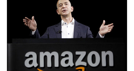 Jeff Bezos buys The Washington Post. What does that mean for Amazon?