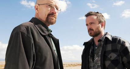 'Breaking Bad' star Aaron Paul discusses the series' approaching end