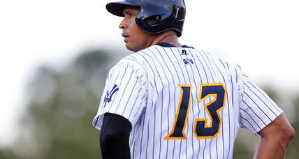 Alex Rodriguez suspended through 2014 in latest MLB drug probe