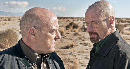 'Breaking Bad' brings Walt Whitman back to the forefront of pop culture