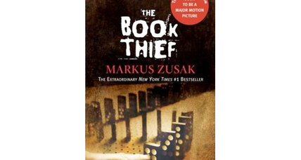 'The Book Thief' movie, starring Geoffrey Rush and Emily Watson, arrives this November