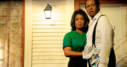 'Lee Daniels' The Butler' is too ambitious but some moments hit home
