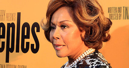 Diahann Carroll, Denzel Washington revive 'A Raisin in the Sun'