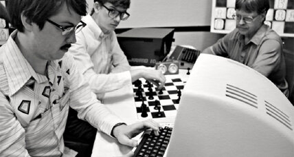 'Computer Chess' shows real affection for its subjects