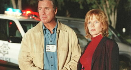 Marg Helgenberger returning to 'CSI'? Sort of.