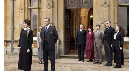 'Downton Abbey' season 4 will include Paul Giamatti, new suitors for one 'Downton' daughter