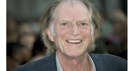 'Game of Thrones' actor David Bradley discusses controversial scene from season 3