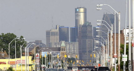 Objections roll in on Detroit bankruptcy filing, to what effect?