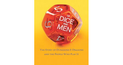 'Of Dice and Men': 6 stories from the world of Dungeons & Dragons