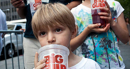 Sugary drinks study highlights the wants vs. needs conflict for parents