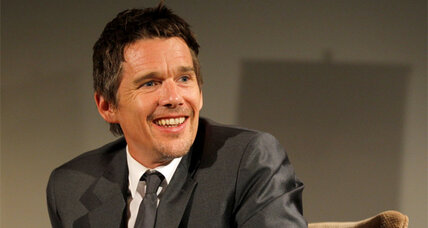 Ethan Hawke said to be starring in Shakespeare's 'Cymbeline'