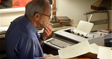 Elmore Leonard, bestselling crime novelist and screenwriter, dies