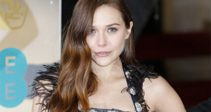Elizabeth Olsen: Will she take on an 'Avengers' role?