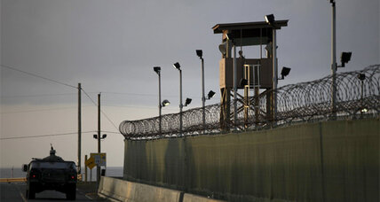 Guantanamo prisoners' favorite novel? 'Fifty Shades of Grey'