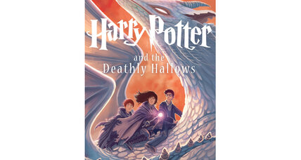 'Harry Potter' new covers will grace trade paperback versions as of Aug. 27