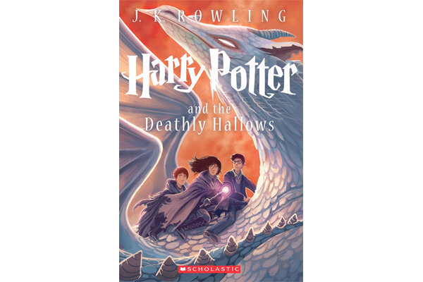 Harry Potter Book Cover Creator : Harry potter new covers will grace trade paperback