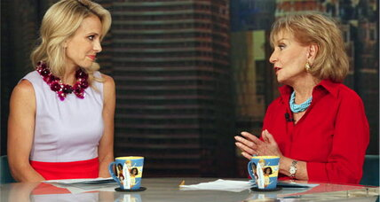 Elisabeth Hasselbeck's Fox News debut date revealed