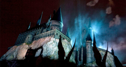 'Harry Potter' celebration at Universal Orlando will include cast Q&As, wand lessons