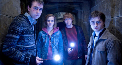'Harry Potter' fans share many political views, says survey