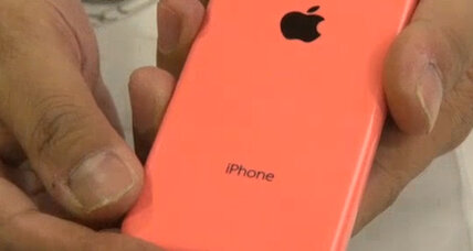 Will Apple's iPhone 5C sport a scratch-resistant LiquidMetal shell?