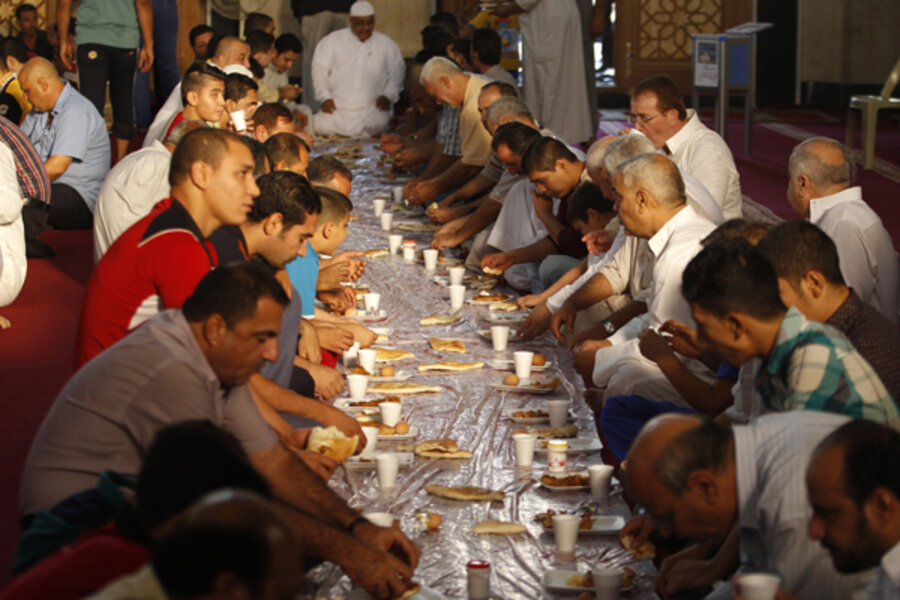 Ramadan: What is it? Why do Muslims fast?