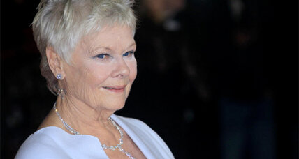 Film adaptation of 'The Lost Child of Philomena Lee' stars Judi Dench, Steve Coogan