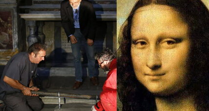 Decoding Mona Lisa: Have archaeologists found the face behind the smile?
