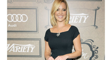 Katherine Heigl: Is she coming back to TV?