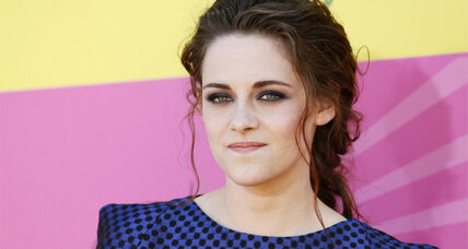 Kristen Stewart is no longer Hollywood's highest-paid actress – who took her spot?