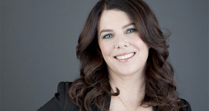 Lauren Graham's novel 'Someday, Someday, Maybe' set to become a TV show