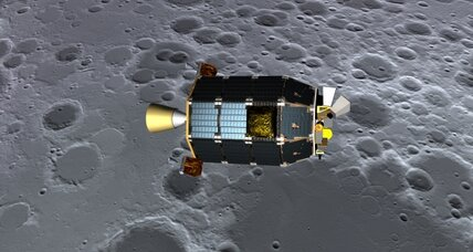 NASA lunar probe: Will it unlock decades-old mystery?
