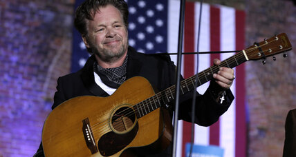 John Mellencamp teenage sons to face battery charges
