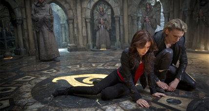 'The Mortal Instruments: City of Bones' review: You can skip this over-the-top YA adaptation