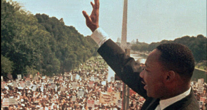 10 things you may not know about the 1963 March on Washington