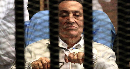 Why Hosni Mubarak could be set free in Egypt