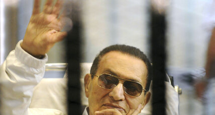 Egyptian court orders Hosni Mubarak be released (+video)