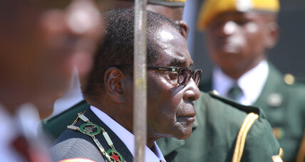 Mugabe victory brings wave of intimidation against women activists