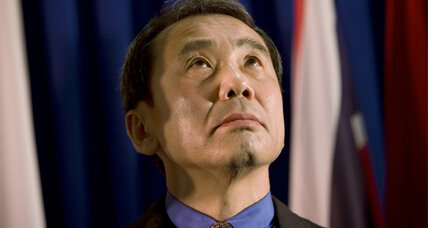 Haruki Murakami's new novel will be translated into English in 2014