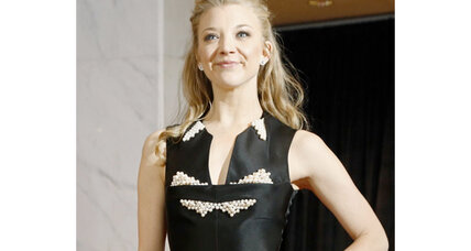 Natalie Dormer will play Cressida in the 'Hunger Games' films