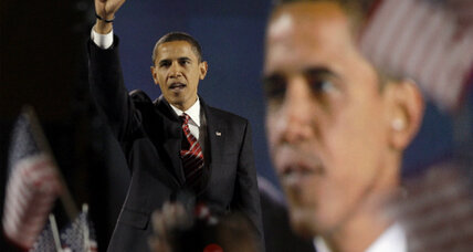 Does President Obama fulfill MLK's dream? (+video)