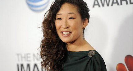 Sandra Oh is leaving 'Grey's Anatomy': Oh, the places she'll go!