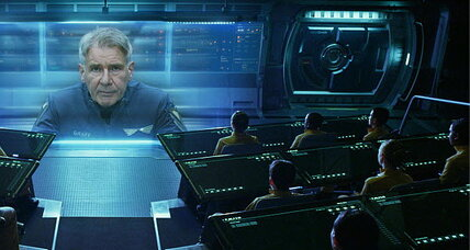 'Ender's Game' author compares Obama to Hitler: What can Summit do?